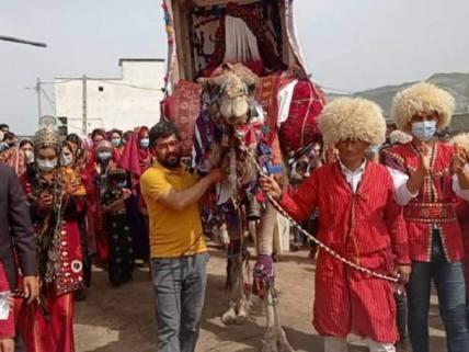 گلستان ما - جشنواره فرهنگ اقتصاد روستا در کلاله+ تصاویر