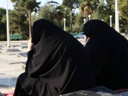 گلستان ما - مراسم دعای عرفه خودجوش در آستان مقدس امامزاده عبدالله گرکان+ تصاویر