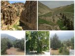 گلستان ما - ثبت ملی پنج اثر طبیعی استان گلستان در فهرست میراث طبیعی کشور