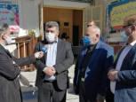 گلستان ما - افتتاح سومین مدرسه در شهرستان رامیان/ احداث 280 کلاس در با کمک خیرین