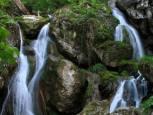گلستان ما - جاذبه های گردشگری گلستان  آبشار پشمکی رامیان+ فیلم